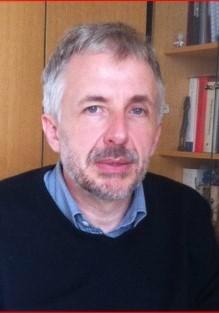 Dr David Heath
