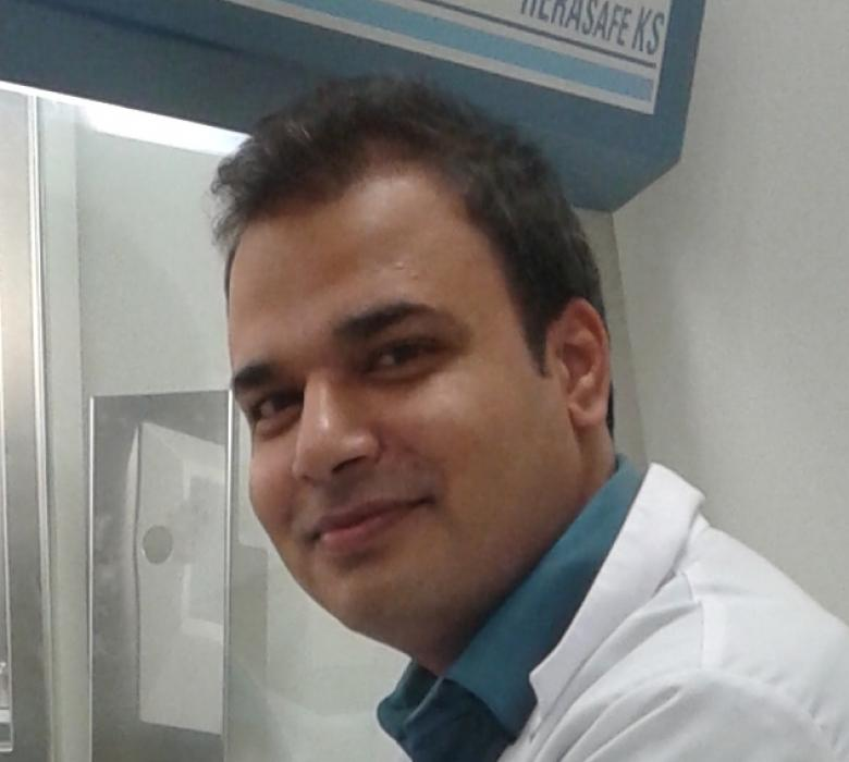 Raghuraj Chouhan